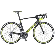 Scott Foil 10 2016 - Road Bike