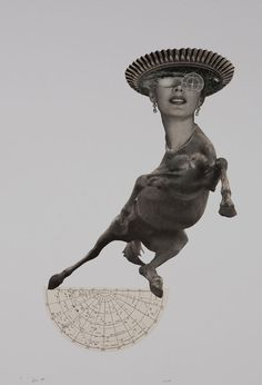 John Hundt, Centaur