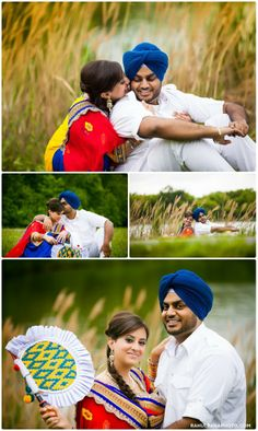 Engagement Session: Perneet