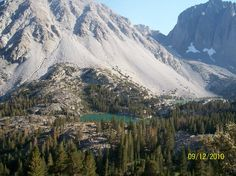 Hiking in CA.... One day..
