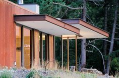 Eagle Ridge Residence / Gary Gladwish Architecture