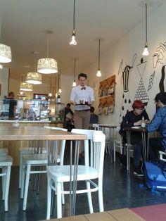 Coffee Makers 151 Rue de Paris Lille, France