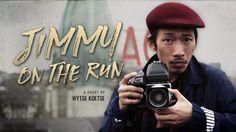 Jimmy on the Run on Vimeo