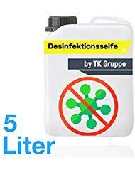 Denkmit Hygiene Spray Desinfektion