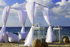 Beach Wedding Gazebo