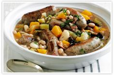 sausage winter casserole - The Co-operative recipes