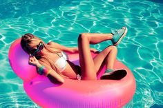 Because it's summer and the memories are just waiting to happen...!