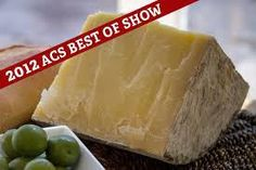 Cheese of the Day: March 6 – Beecher's Handmade Flagship and Flagsheep – Marcella, the Cheesemonger ACS CCP