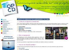 OPCD, agence de communication à Brest
