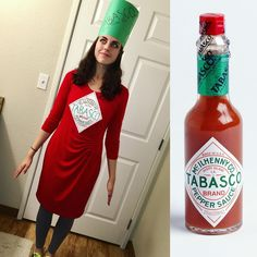 Halloween Costumes : If youre anything like me a lot of thought goes into a Halloween costume. I used to come up with ideas months before to try to be something equal parts cute Easy Diy Costumes, Cheap Halloween Costumes, Halloween Looks, Funny Halloween Costumes, Halloween Season, Happy Halloween, Group Halloween, Halloween 2020, Halloween Ideas
