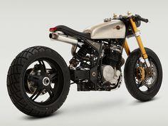 Classified Moto Katee Sackhoff KT 600