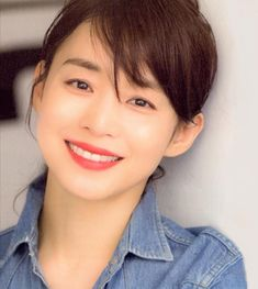 Japanese Beauty, Asian Beauty, Smile Images, Turkish Fashion, Spring Makeup, Fashion Now, Asian Woman, Female Models, Short Hair Styles