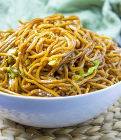 Classic Chinese Chow Mein with authentic ingredients and easy ingredient swaps to make this a pantry meal in a pinch! Classic Chinese Chow Mein with authentic ingredients and easy ingredient swaps to make this a pantry meal in a pinch! Asian Recipes, Healthy Recipes, Ethnic Recipes, Chinese Food Recipes, Homemade Chinese Food, Chinese Meals, Chinese Egg, Oriental Recipes, Chinese Desserts