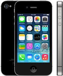 Iphone 4 Hitam