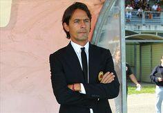 Filippo Inzaghi: AC Milan Dhakhso Ayay Diyaar U noqon Doontaa Soccer Guys, Ac Milan, Sports News, Patience, Boss, Football, Amazing, Places, People