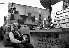 The live in Baghdad 2011 #Photography #Iraq #Baghdad #black and white #Documentary #People