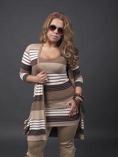 Caremo plus size fashion
