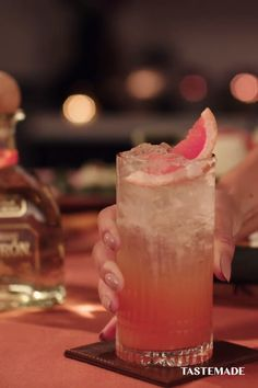 Take your taste buds on an adventure with a grapefruit Patrón Reposado Perfect Paloma and a feast inspired by the birthplace of tequila; Jalisco, Mexico. #ad #patrontequila #drinkresponsibly Patron Tequila, Summer Drinks, Cocktail Drinks, Cocktails, Types Of Alcoholic Drinks, Kitchen Recipes, Cooking Recipes, Crab Boil Party, Recipes
