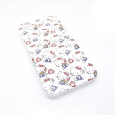 Hello Kitty Hard Case Cover Skin for iPhone 4G / 4S (E) - Cases & Skins - iPhone 4/4S - iPhone Accessories