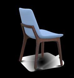 sohoConcept Eiffel Side Chair | AllModern