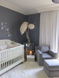 One day, when I have a kid, I love this classy design