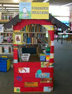 """Sign up for Summer Reading Program 2014 """"Paws to Read!"""" at Garden Grove Chapman Library."""