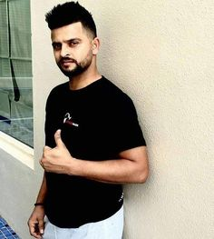 Suresh Raina (y) For more cricket fun click: http://ift.tt/2gY9BIZ - http://ift.tt/1ZZ3e4d
