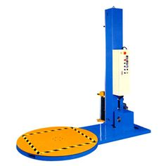 Pallet Stretch Wrapping Machine, Buy Pallet Stretch Wrapping Machine
