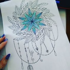 8 отметок «Нравится», 1 комментариев — Tattoo artist Анастасия (@dottattoo) в Instagram: «#эскиз #тату #татуировка #татумосква #мандала #москва #tattoomoscow #tattoo #mandala #mandalatattoo…»