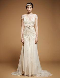 Vestidos do dia - Bridal dress
