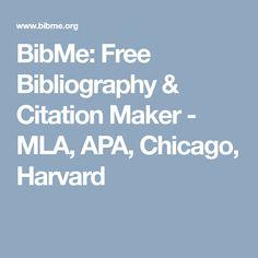 noodlebib citation maker