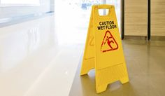 Understanding Slip And Fall Accidents