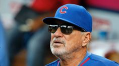 Joe Maddon Q&A: Who makes guest list at Cubs manager's ultimate dinner party?