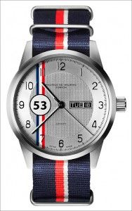 Maurice de Mauriac Le Mans Series Automatic - This is amazing - you can  even… fa96c90c8af9