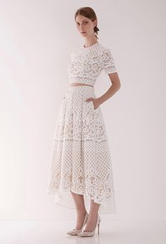 LOVER® Bridal (Australian bridal fashion brand). White Magick Collection for 2015/16.