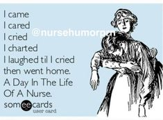 100 Nursing Memes That Will Definitely Make You Laugh - Nursing Meme - Nursing: when you're not sure whether it's Saturday or Tuesday. The post 100 Nursing Memes That Will Definitely Make You Laugh appeared first on Gag Dad. Nurse Jokes, Funny Nurse Quotes, Funny Memes, Hilarious, Rn Humor, Medical Humor, Nursing School Humor, Funny Nursing, Nursing Schools
