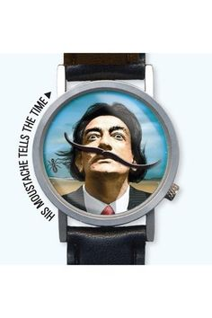Dali Watch!!