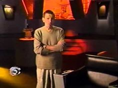 43 2x25 - Star Trek - TOS - Bread and Circuses - SciFi Channel Special Edition - YouTube