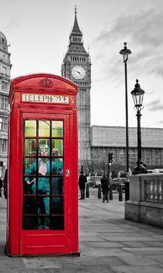 London Bye Ta Ta