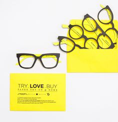 How to find the right eyeglass design for you - Early adopters