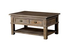 Stratford Coffee Table | Greenslades Furniture