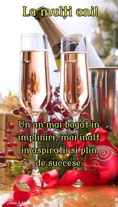 Felicitari de anul nou 2018 - La mulți ani! An Nou Fericit, Happy New Year Photo, New Year Photos, Diy And Crafts, Happy Birthday, Inspirational Quotes, Messages, Tattoo, Wallpaper