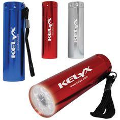 Bravo LED Flashlight