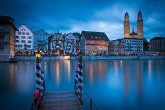 Zúrich (Suiza)