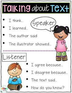 Partner talk is a popular speaking and listening strategy for many teachers, if managed well.We designed a simple strategy poster to help curb some managing mishaps.