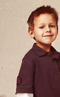 Jackson Brundage (One Tree Hill) sooo cute! ♥