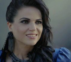 Regina! Where does she get her outfits #thefeels