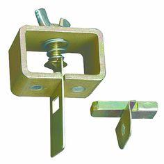 StrongHand MPC12 Panel Ensamblado - pinzas de soldadura intergrip