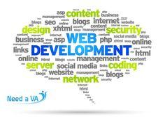 PROFESSIONAL WEB DEVELOPMENT SERVICES More details check us out needava.com #webdevelopment #websites