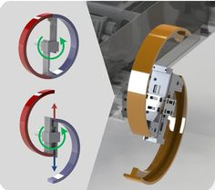 Developing a Leg-Wheel Transformable Robot Using LabVIEW and CompactRIO - Solutions - National Instruments